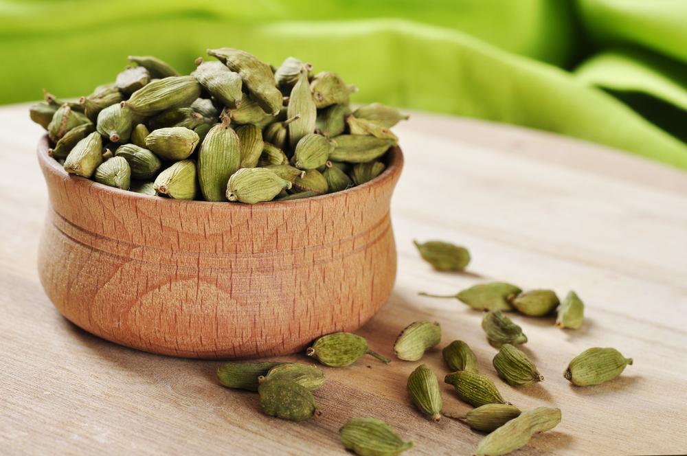 Чай с кардамоном поможет снизить вес