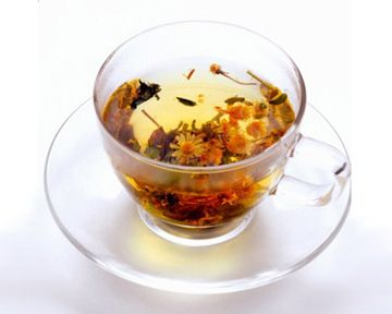 Травяной чай и его польза