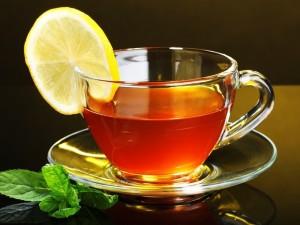 Чай защитит от болезней ротовой полости