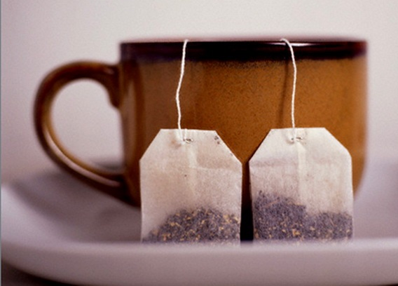 Чай в пакетиках может навредить здоровью
