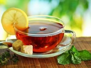 Чай положительно влияет на память
