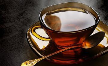 Традиции чаепития в разных странах мира