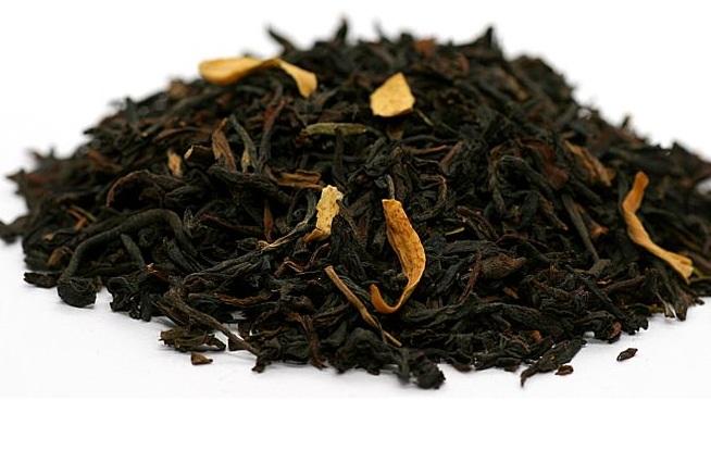 Несколько интересных фактов о чае