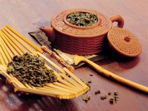 Качественные чай улучшает мозговую активность
