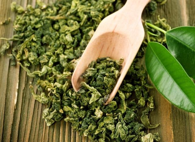 Зеленый чай улучшит здоровье зубов