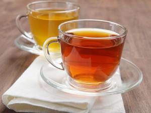 Черный чай не всегда полезен
