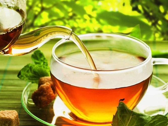 Зеленый чай как средство для профилактики инсульта