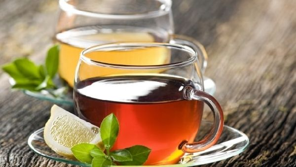 Погода влияет на вкус чая