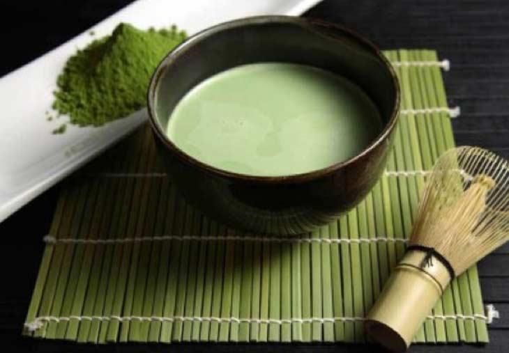 Способы применения зеленого чая