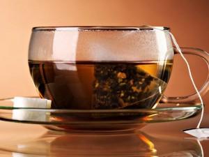 Чай поможет защитить от стресса