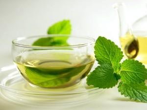 Мятный чай защитит от стресса