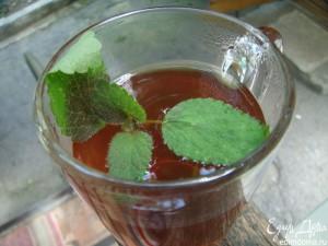 Рецепты освежающих чаев
