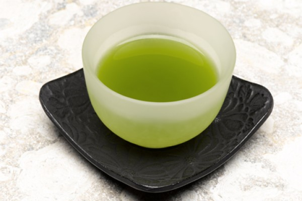 Зеленый чай-лучшее средство для профилактики болезни Альцгеймера