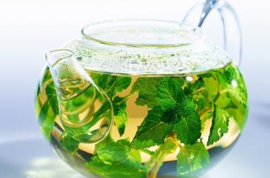 Мятный чай и его польза