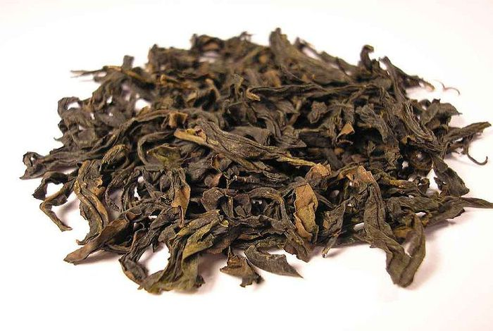 Лекарственные свойства чая