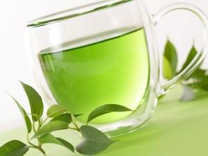 Зеленый чай вреден для здоровья зубов
