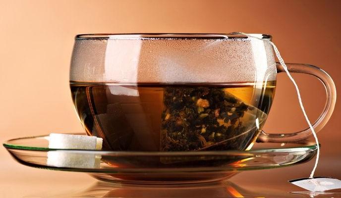 Чай в пакетиках крайне вреден
