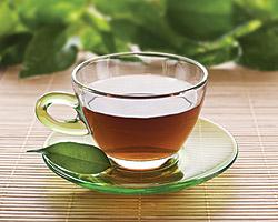 Чай полезно пить ежедневно