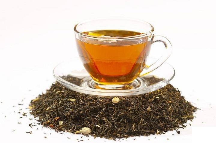 Черный чай защитит от слабоумия