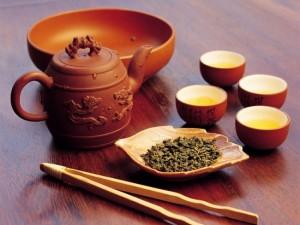 На выставке чая в Китае рассказали об основных особенностях чая
