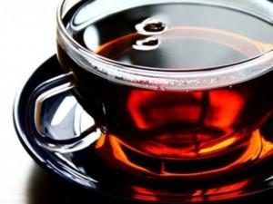 Черный чай улучшит здоровье организма