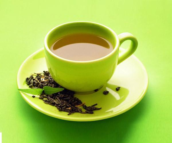 Зеленый чай и его полезные качества