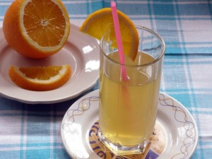 Зеленый чай с цитрусовыми защитит от рака
