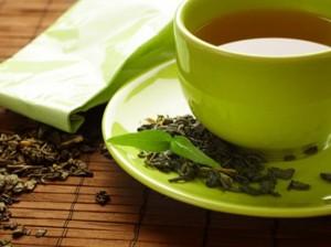 Зеленый чай увеличит продолжительность жизни