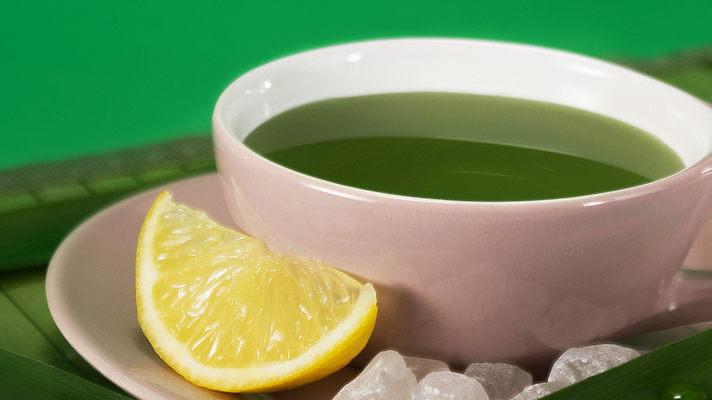 Липовый чай поможет вылечить несварение желудка