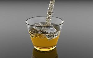 Холодный чай способен сохранить здоровье в жаркие дни