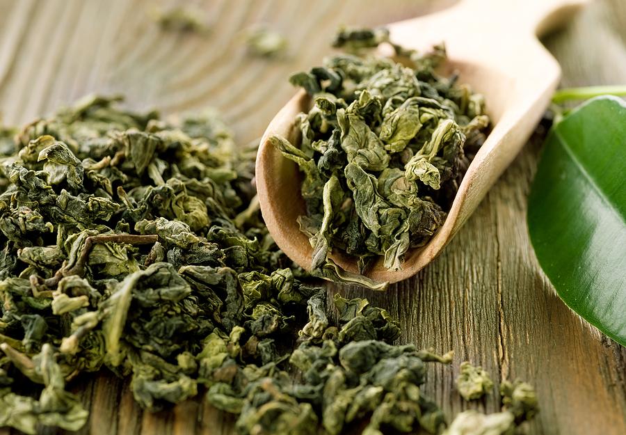 Зеленый чай защитит от диабета