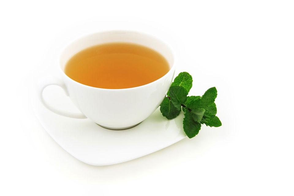 Зеленый чай улучшит слух