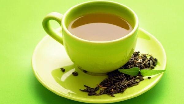 Зеленый чай уничтожает раковые клетки