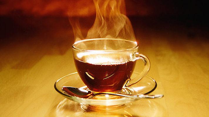 Черный чай негативно сказывается  на здоровье суставов