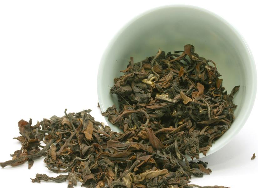 Чай поможет укрепить здоровье