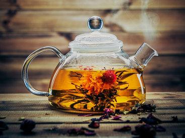 Чай в пакетиках вреден для организма