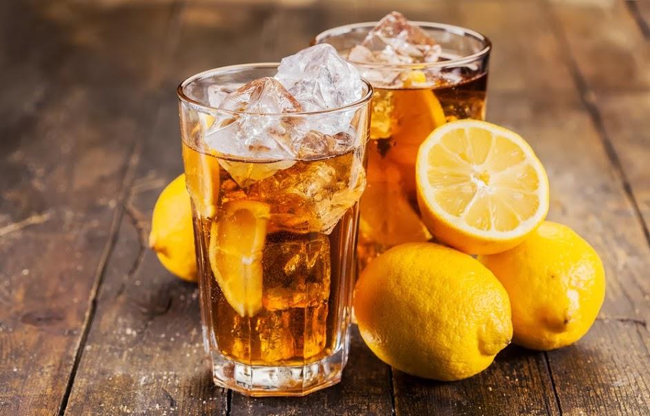 Холодный чай может стать причиной образования камней в пачках