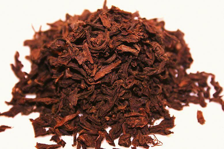 Красный чай очень полезен для организма