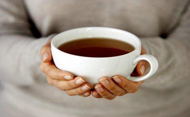 Основные ошибки при чаепитии