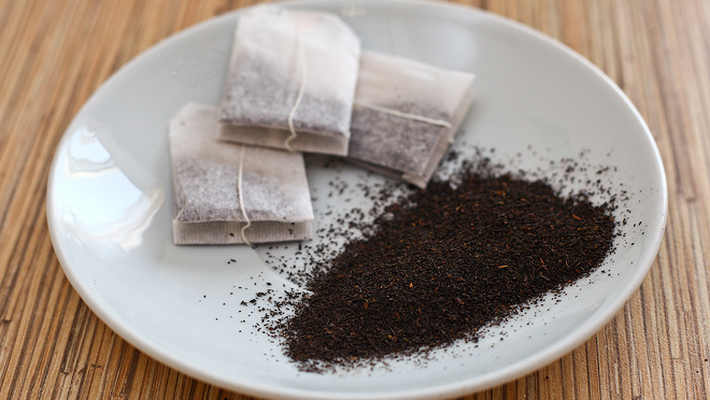Пакетированный чай может стать причиной отравления