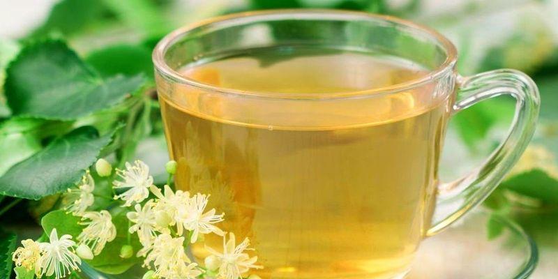 Достоинства и недостатки липового чая