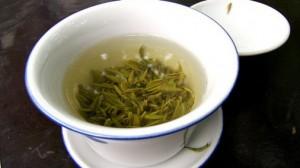 Прием зеленого чая мешает противораковой терапии