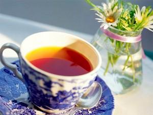 Чай с бергамотом поможет снизить уровень холестерина