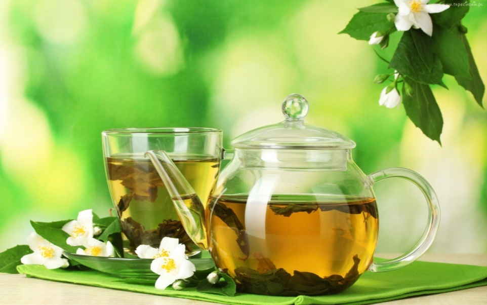 Зеленый чай защитит от рака предстательной железы