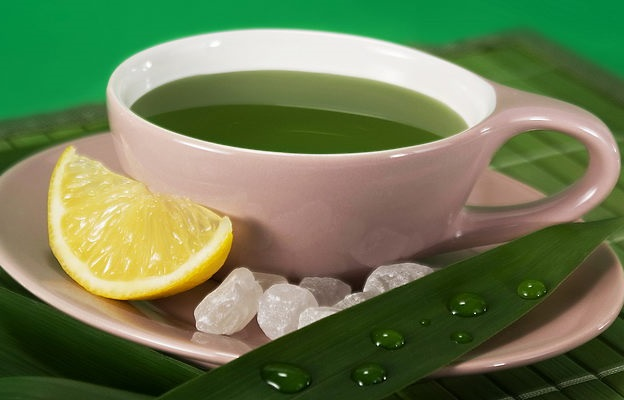 Зеленый чай защитит от появления камней в почках