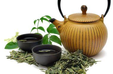 Выбираем чай для укрепления здоровья