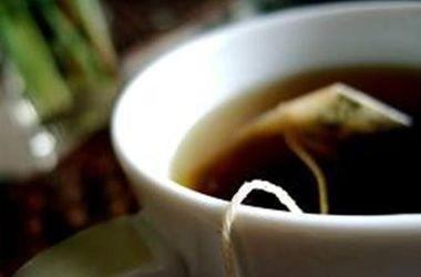 Пакетированный чай может навредить