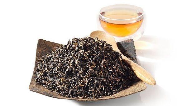 Черный чай защитит от переломов