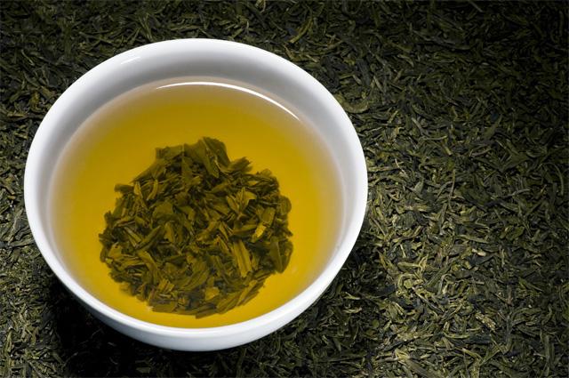 Китайский зеленый чай вреден для печени