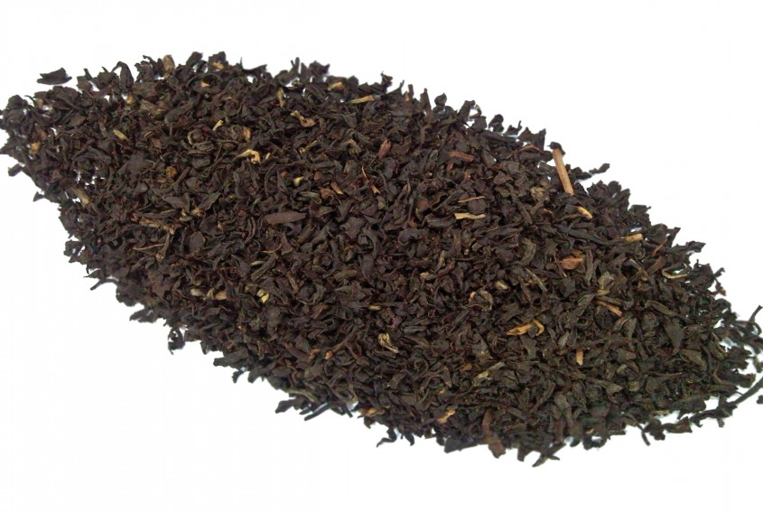 Черный чай поможет избавиться от диабета